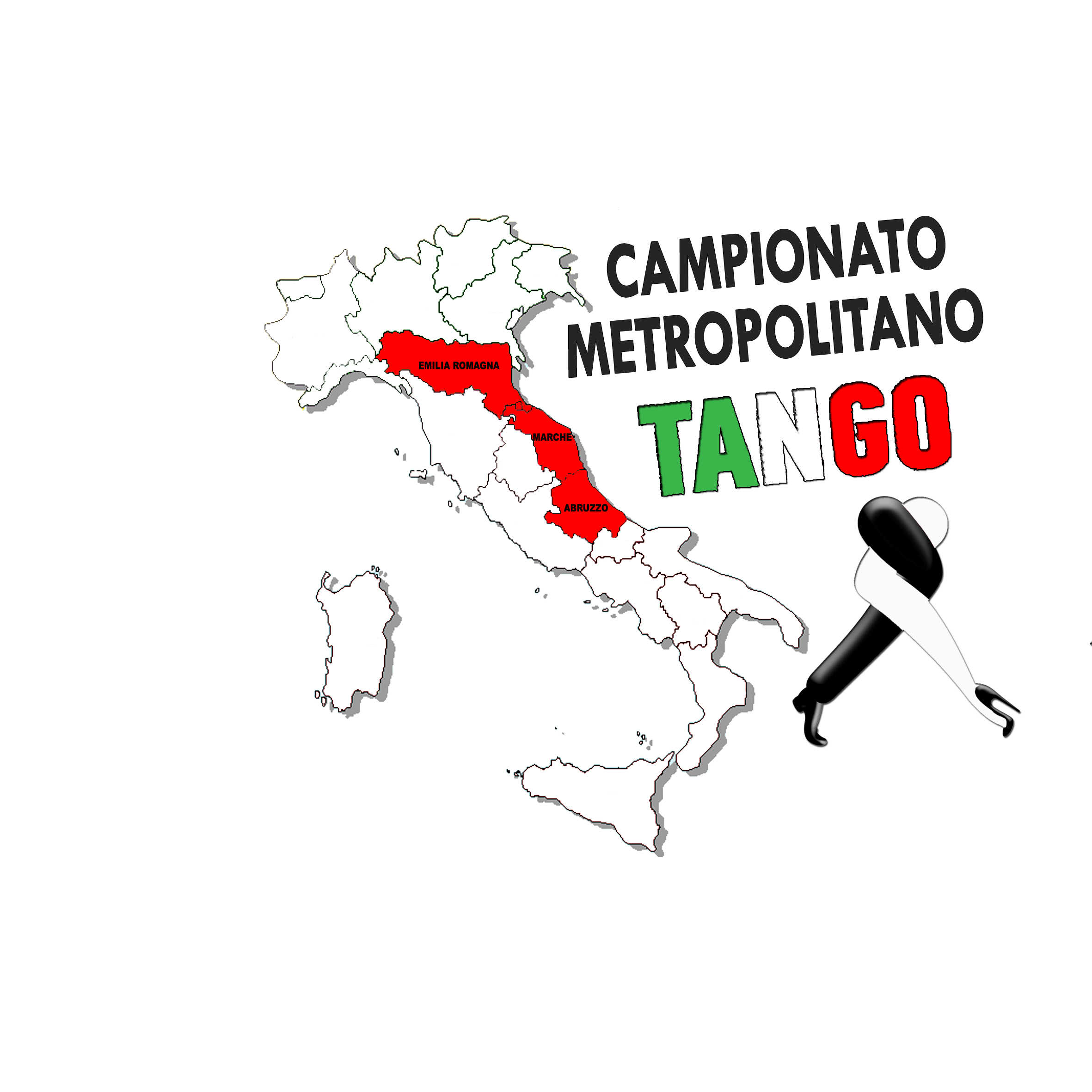 campionato metropolitano tango